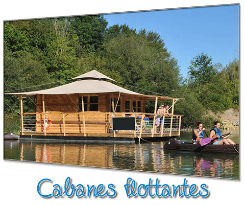 Echologia-2014-Logements hebergements insolites weekend nature Cabanes-flottantes